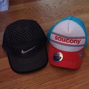 Bundle running hats (or add ons!!)